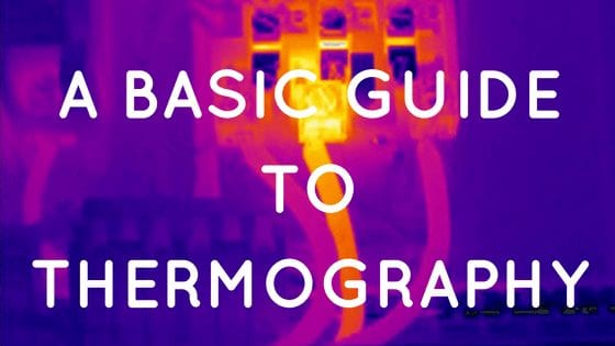 A basic guide to thermography